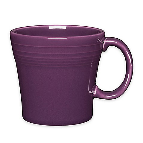 Fiesta® Tapered Mug in Mulberry at Bed Bath & Beyond in Cypress, TX   Tuggl