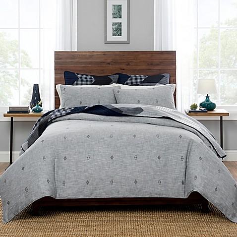 Pendleton® Ashland Duvet Cover Set at Bed Bath & Beyond in Cypress, TX | Tuggl