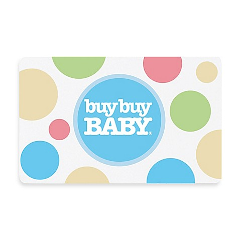 buybuy BABY Discount Gift Cards. Buy unused buybuy BABY gift cards and get the best discounts. We'll beat our competitor's rates every time! Treat yourself to something special at buybuy BABY with a buybuy BABY gift card.
