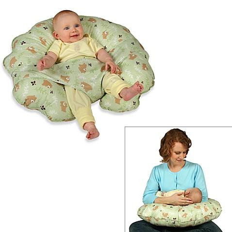 Leachco 174 Cuddle U Original Nursing Pillow And Support