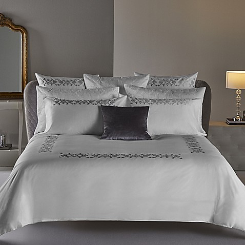 Frette At Home Antico Duvet Cover at Bed Bath & Beyond in Cypress, TX | Tuggl