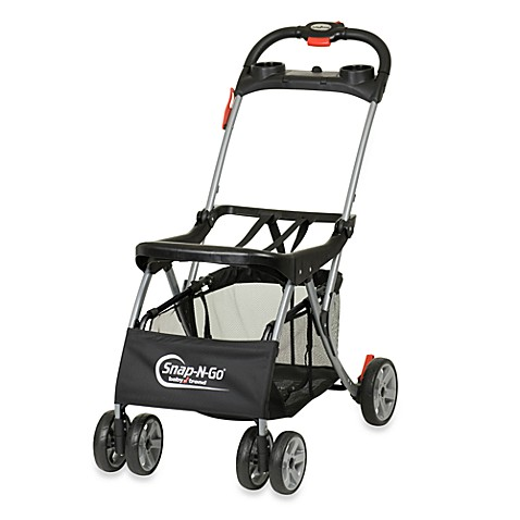 Car Seat Stroller Combo With  Bases