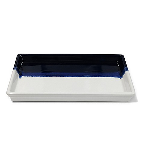Ellison First Asia Explorer Vanity Tray in Mulberry at Bed Bath & Beyond in Cypress, TX | Tuggl