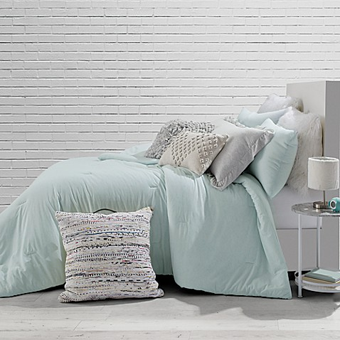 Style Co Op Solid Jersey Comforter Set Bed Bath Amp Beyond