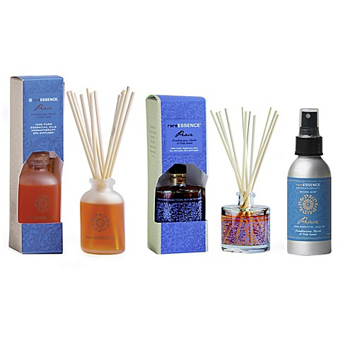 RareESSENCE® Aromatherapy Peace Home Fragrance Collection | Tuggl