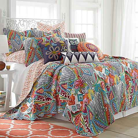 Levtex Home Phoenix Quilt Set at Bed Bath & Beyond in Cypress, TX | Tuggl