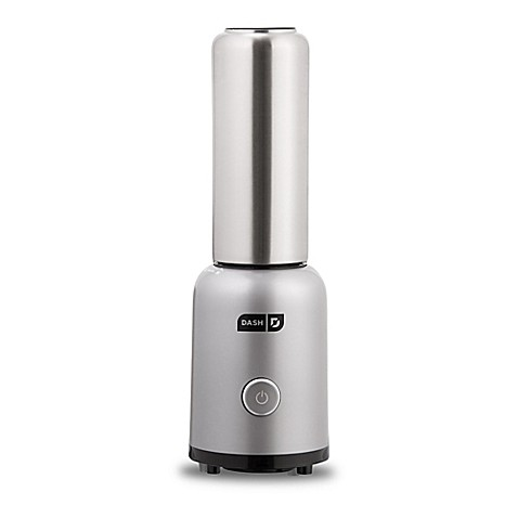 Dash™ Arctic Chill Blender in Stainless Steel at Bed Bath & Beyond in Cypress, TX | Tuggl