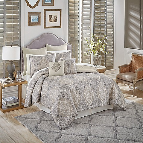Vue® Signature Varna Comforter Set by Bed Bath And Beyond