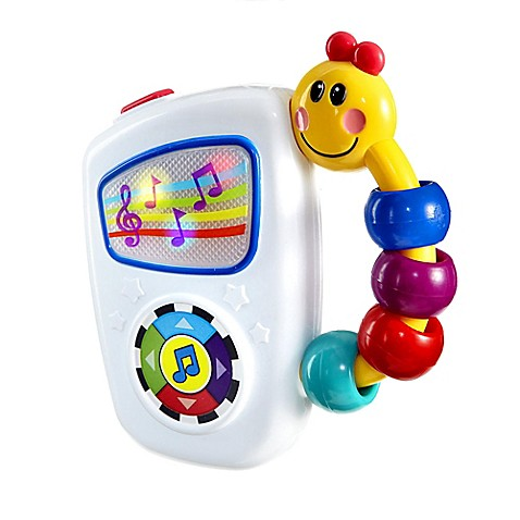 Baby Einstein™ Take-Along Tunes™ at Bed Bath & Beyond in Cypress, TX | Tuggl