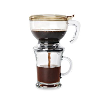 Zevro Incred-A-Brew Gravity Drip Coffee Infuser Cup - Bed Bath & Beyond