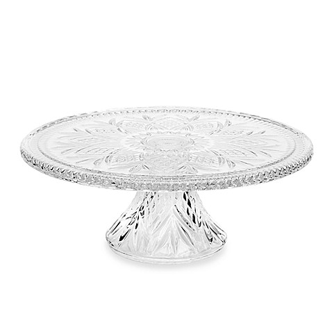 Cake Platter Bed Bath And Beyond