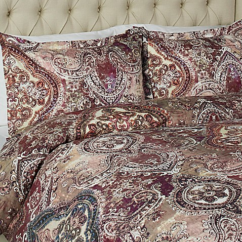 Vesper Lane Lafayette Duvet Cover Set at Bed Bath & Beyond in Cypress, TX   Tuggl