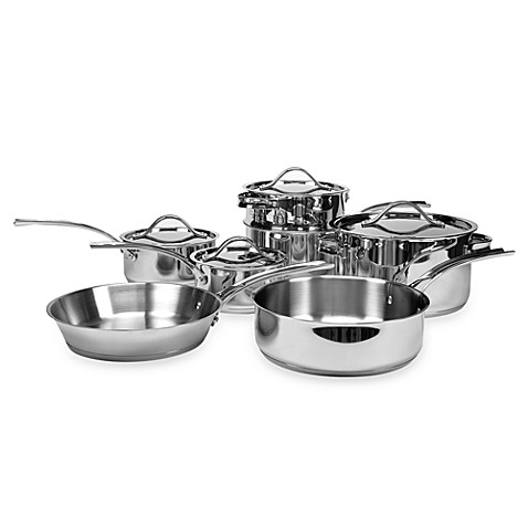 buy gordon ramsay by royal doulton 174 11 cookware set from bed bath beyond