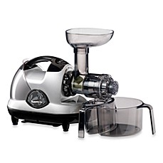 Omega Slow Juicer Bed Bath And Beyond : Masticating Juicers, Citrus Juicers, Slow Juicers, Juice Extractors, Centrifugal Juicers - Bed ...