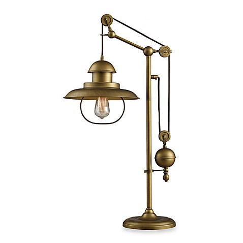 Dimond Lighting Farmhouse Table Lamp at Bed Bath & Beyond in Cypress, TX | Tuggl