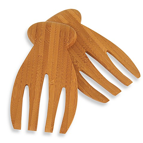Salad Hands Bed Bath And Beyond