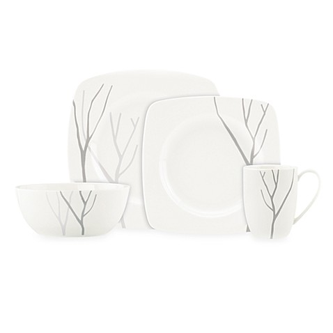 Lenox® Park City™ Square Dinnerware Collection at Bed Bath & Beyond in Cypress, TX | Tuggl