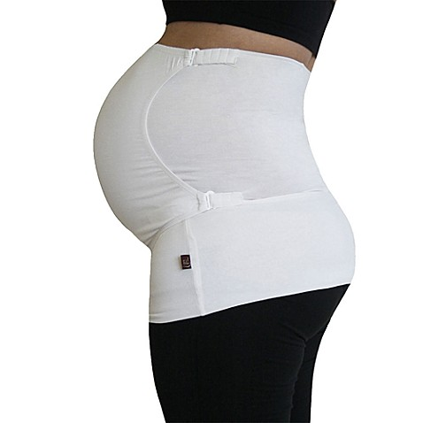 Pure Belly 3-in-1 Pregnancy & Postpartum White Belly ...