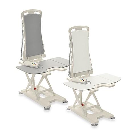 drive medical bellavita auto bath tub chair seat lift