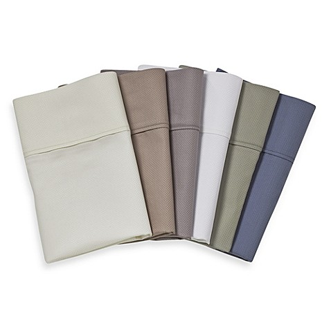 Eucalyptus Origins™ Tencel® Lyocell Sheet Set at Bed Bath & Beyond in Cypress, TX | Tuggl