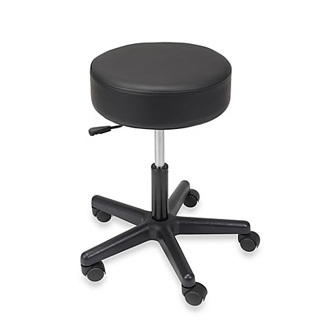 Buy Drive Medical Plastic Round Stool From Bed Bath Amp Beyond