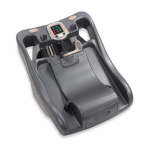 Prodigy Car Seat Base