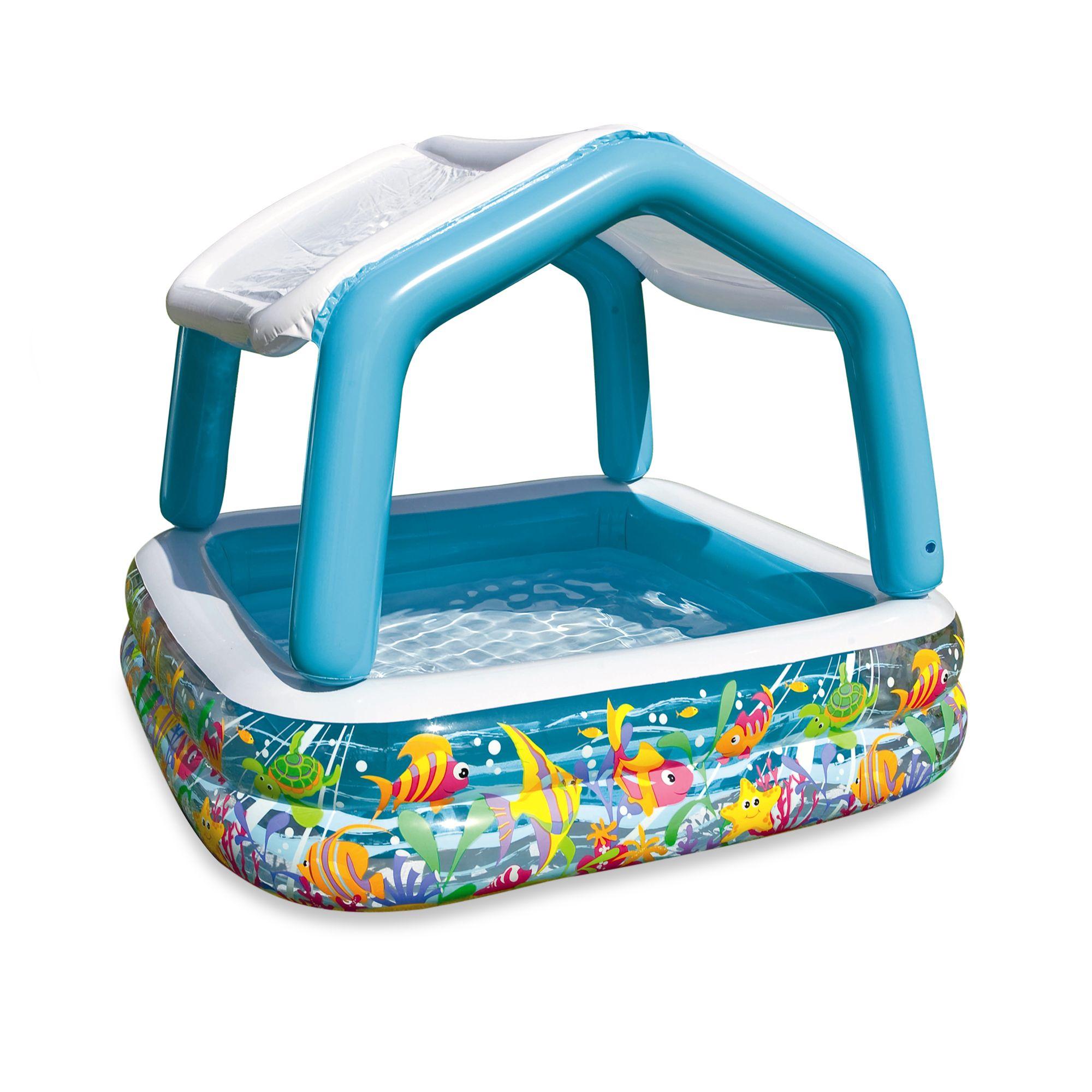 Intex® Sun Shade Pool