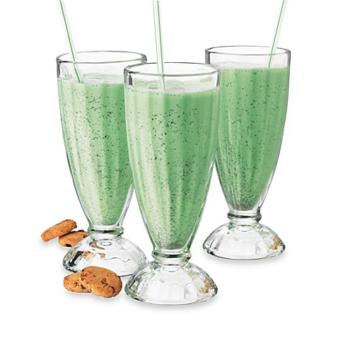 Bed Bath And Beyond Soda Fountain Glasses