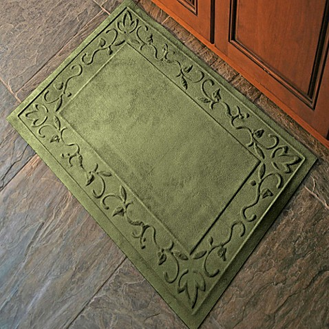 Microfibre 174 Low Profile Vine 2 Foot X 3 Foot Door Mats