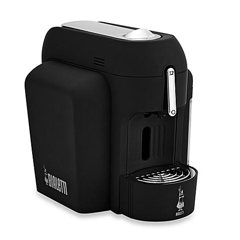 bialetti mini express 06810 single serve espresso machine. Black Bedroom Furniture Sets. Home Design Ideas