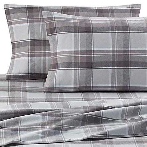 palais royale portuguese flannel sheet set bed bath beyond. Black Bedroom Furniture Sets. Home Design Ideas
