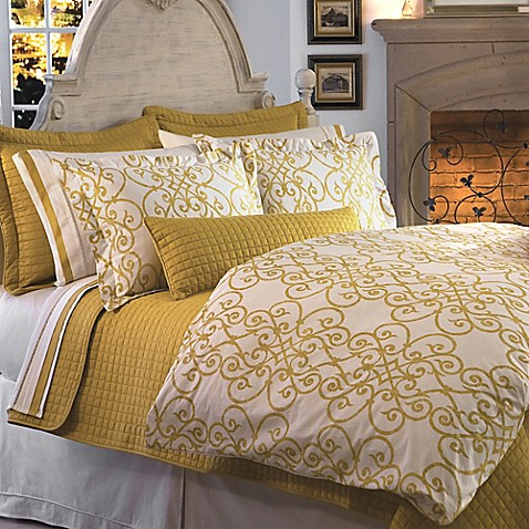 downtown company freccia reversible mini duvet cover set