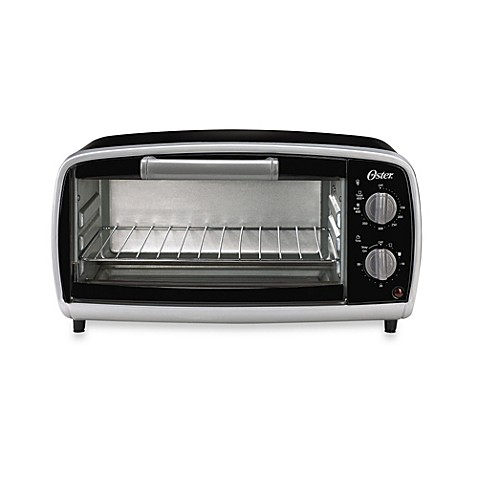 Buy Oster? 4-Slice Toaster Oven from Bed Bath & Beyond
