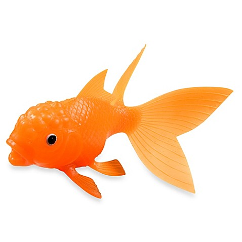Fred friends koi toy light up goldfish buybuy baby for Koi fish in kiddie pool