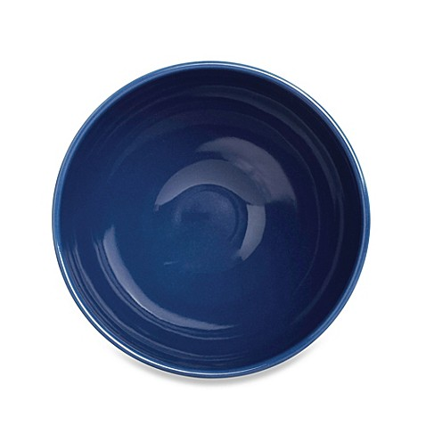 Real Simple® Cereal Bowl in Marine Blue at Bed Bath & Beyond in Cypress, TX | Tuggl