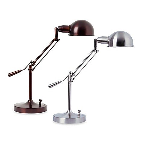 Verilux 174 Brookfield Deluxe Natural Spectrum Desk Lamp In