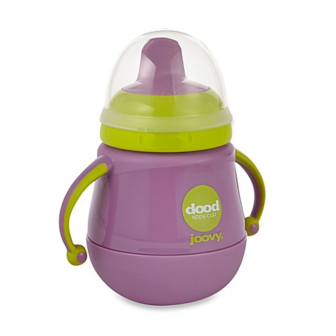 Joovy 174 Dood 7 Ounce Sippy Cup Training Cup With Insulator