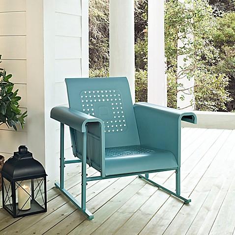 Crosley Retro Chair Glider Bed Bath Amp Beyond