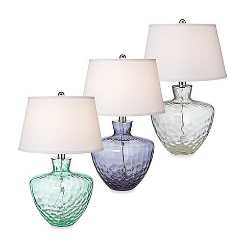 pacific coast lighting cascade table lamp bed bath beyond. Black Bedroom Furniture Sets. Home Design Ideas