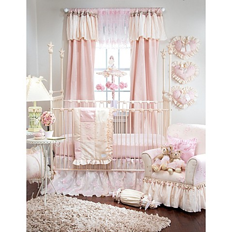 Glenna Jean Ava Crib Bedding Collection Bed Bath Amp Beyond
