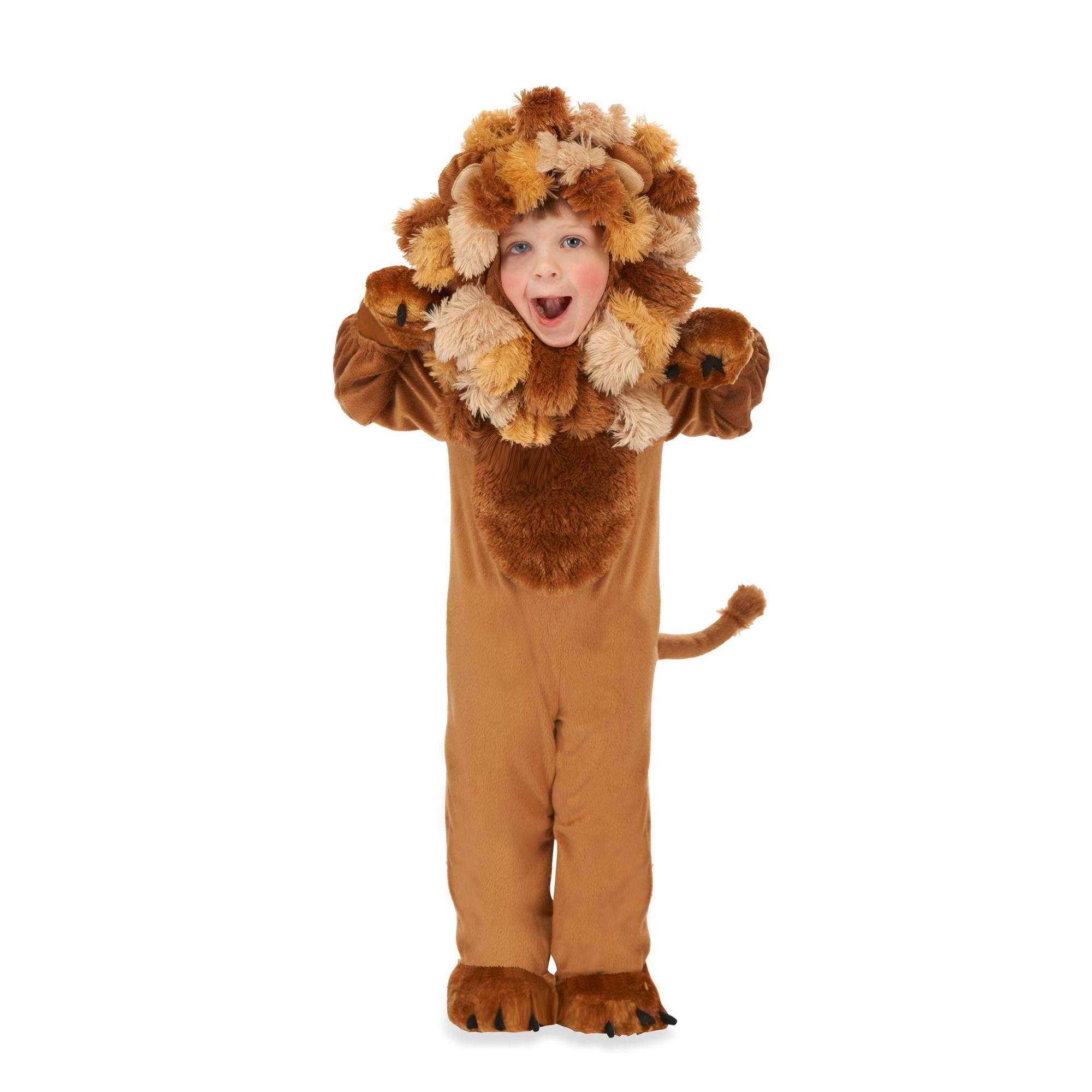 Just Pretend® Lion Toddler Animal Costume