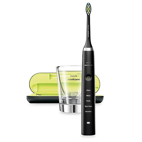 buy philips sonicare diamond clean rechargeable electric. Black Bedroom Furniture Sets. Home Design Ideas
