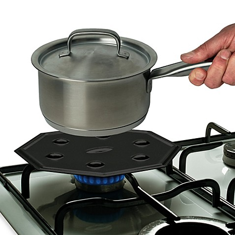 Cooks Innovation 174 Simmermat Heat Diffuser Bed Bath Amp Beyond