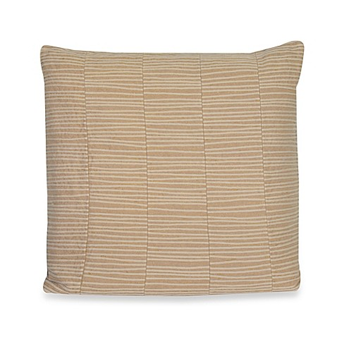 Buy upstairs by Dransfield & Ross Metropole Square Throw Pillow from Bed Bath & Beyond