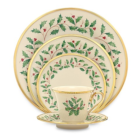 Lenox Christmas Patterns