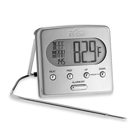 Oven Thermometer Bed Bath Beyond