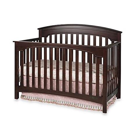 child craft wadsworth 4 in 1 convertible crib