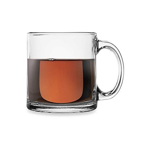 Libbey® 13 oz. Clear Mug at Bed Bath & Beyond in Cypress, TX | Tuggl