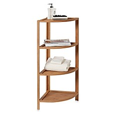 Spa Shelf Bed Bath Beyond