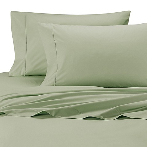 Buy Wamsutta 174 Cool Touch Percale Egyptian Cotton Twin